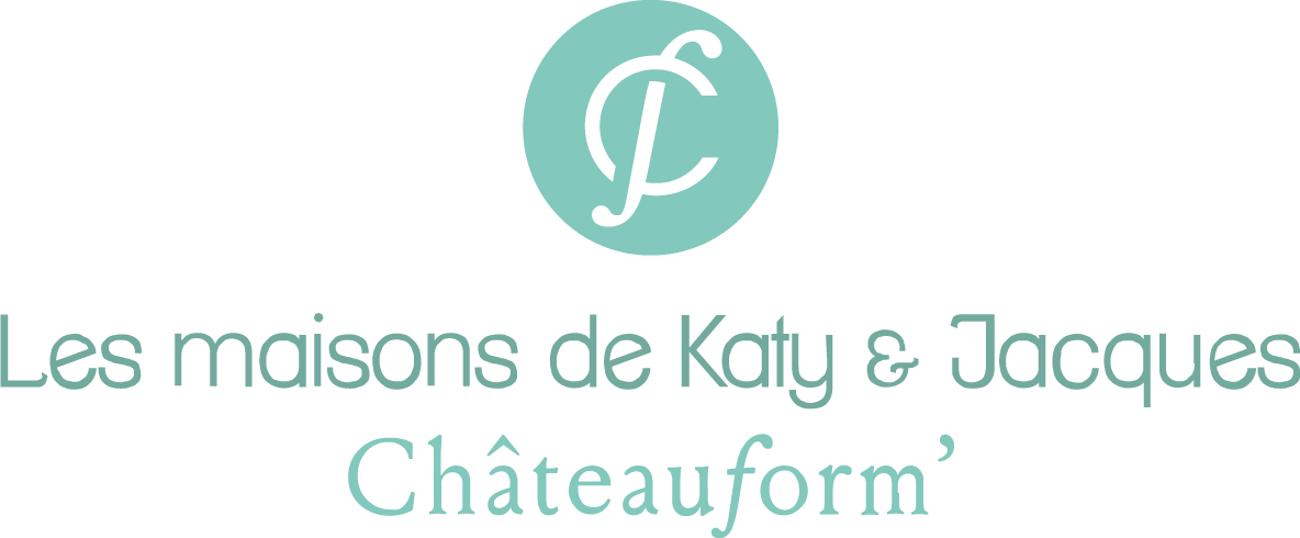The houses of Katy & amp; Jacques